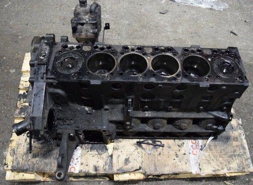 blok silnika MAN TGM 250 290 340 Biturbo Blok D08 Crankcase (D0836LFL) do ciągnika siodłowego