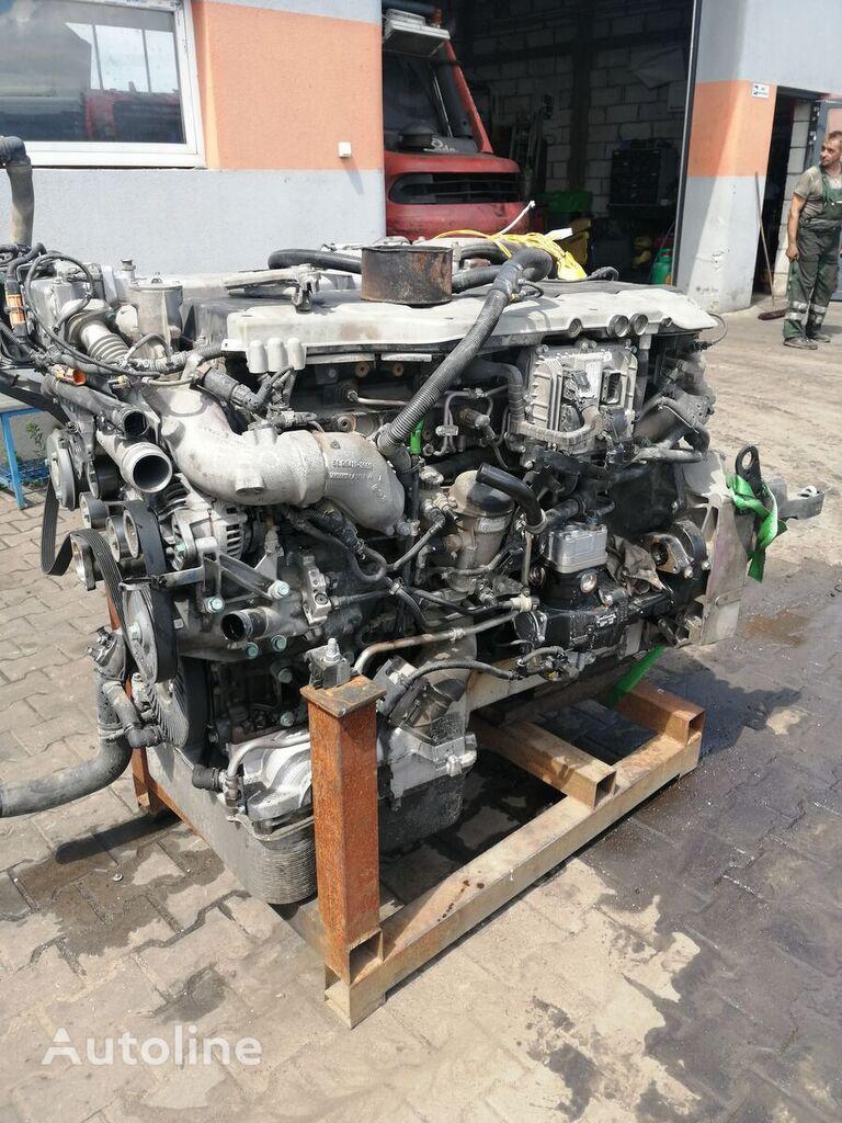 silnik MAN D2676 LF 46 do ciągnika siodłowego MAN TGX